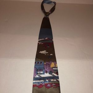 Other - Deluxe high fashion tie